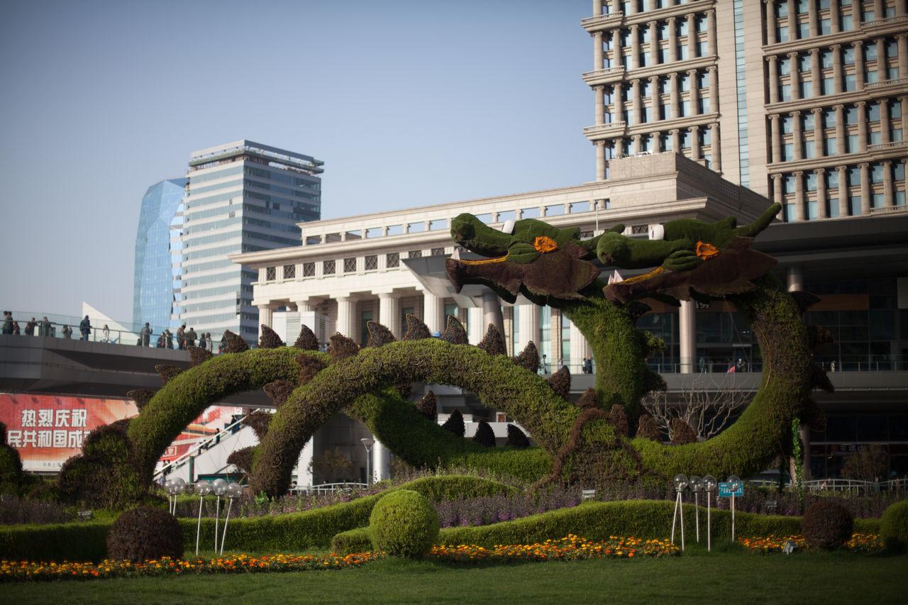 Beautiful stock photos of dragon, Animal Representation, Architecture, Art, Building Exterior