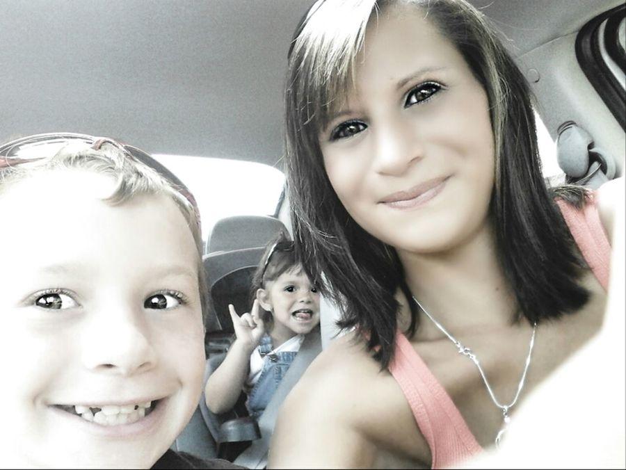 love my #kiddos