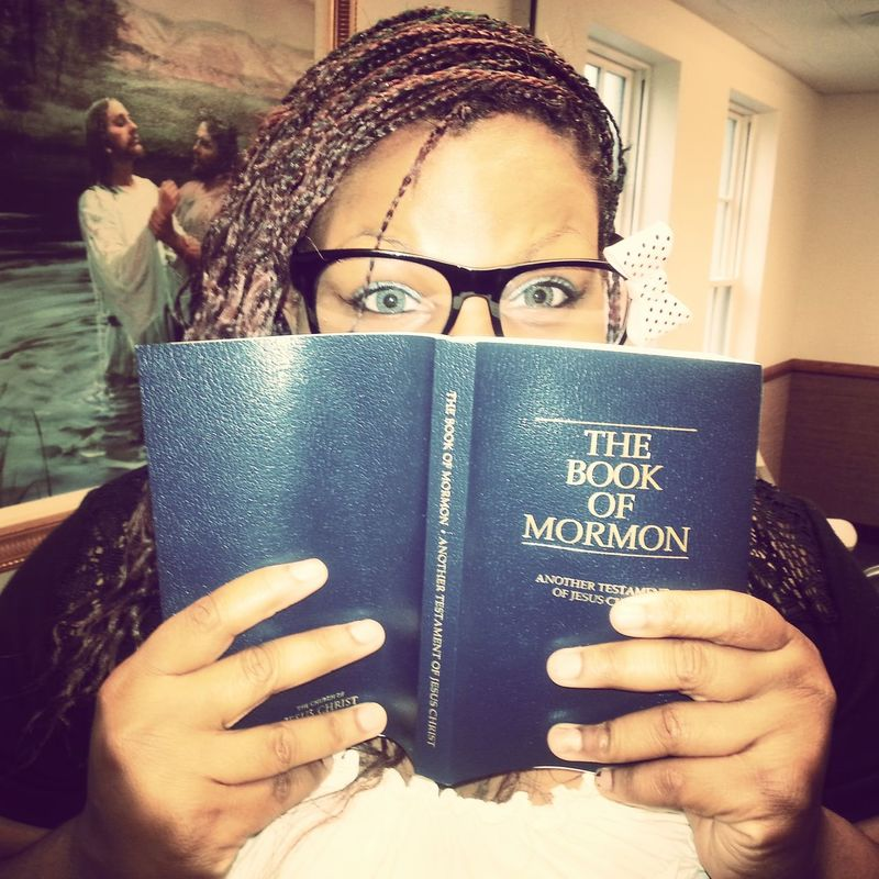 love this book to the moon and back! Mormon Bookofmormon Mormonlife