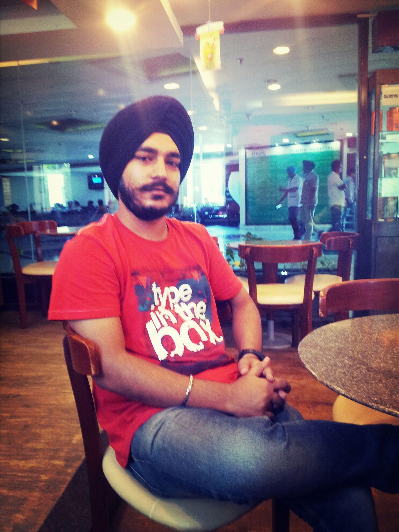 Ccd First Eyeem Photo Coffeeshop Enjoying A Meal