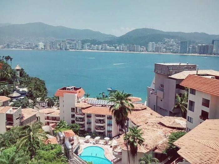 Acapulco Parkroyalhotel Guerrero Playa First Eyeem Photo