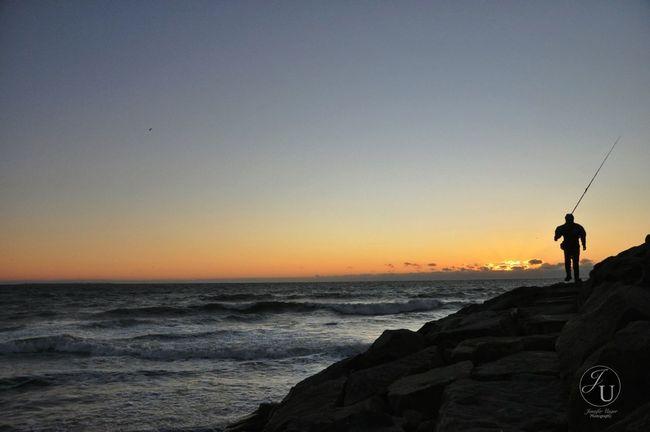Nature Sunrise Landscape Kon-Tiki: Your Adventure
