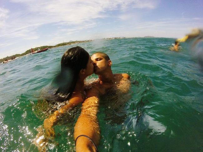 ao infinito e além.♡ Love Beautiful Beach Beachphotography Brazil Praia
