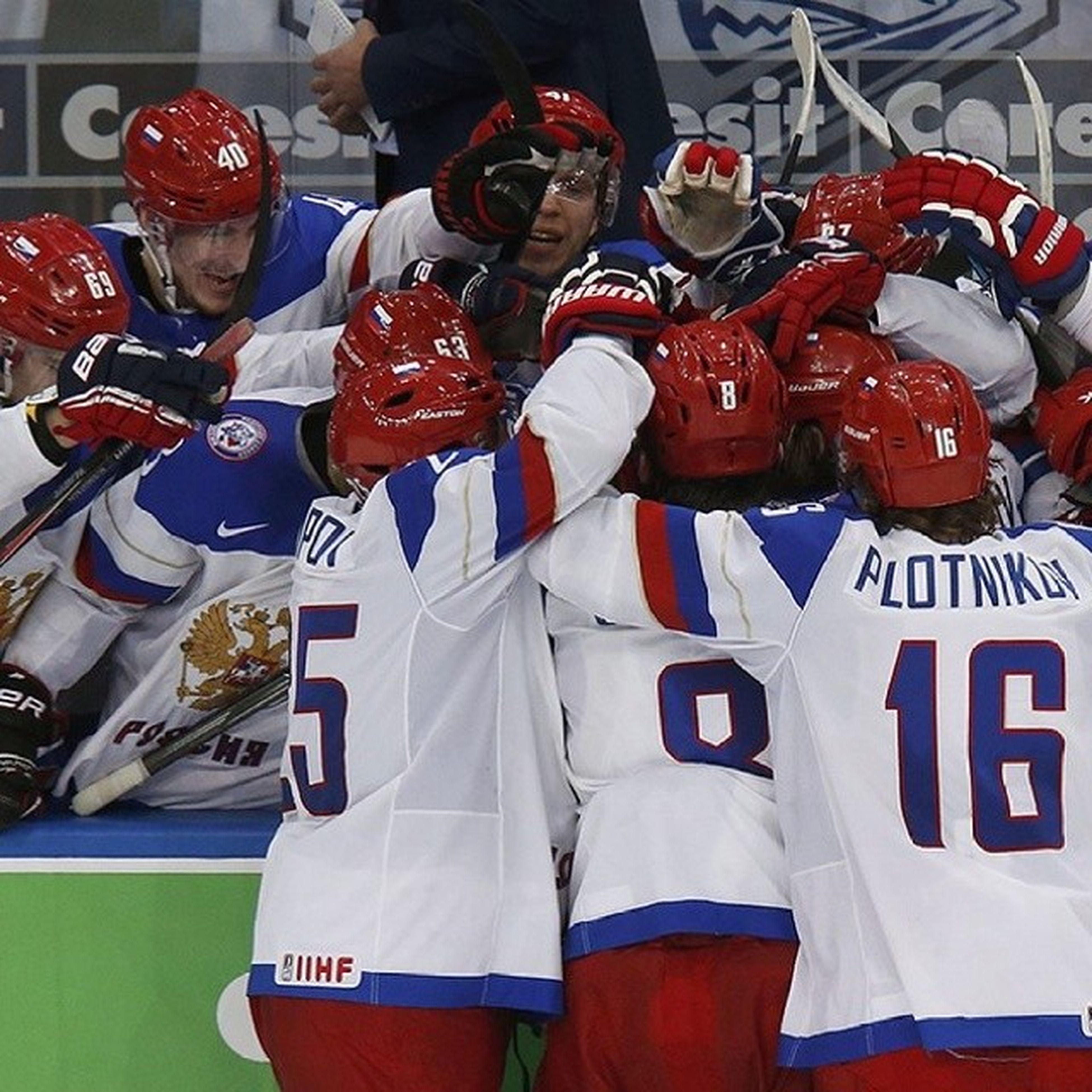 Бесценная победа !!! Спасибо ребята! Вы ЛУЧШИЕ!!! ЧемпионыМира Самыелучшие хоккей2014