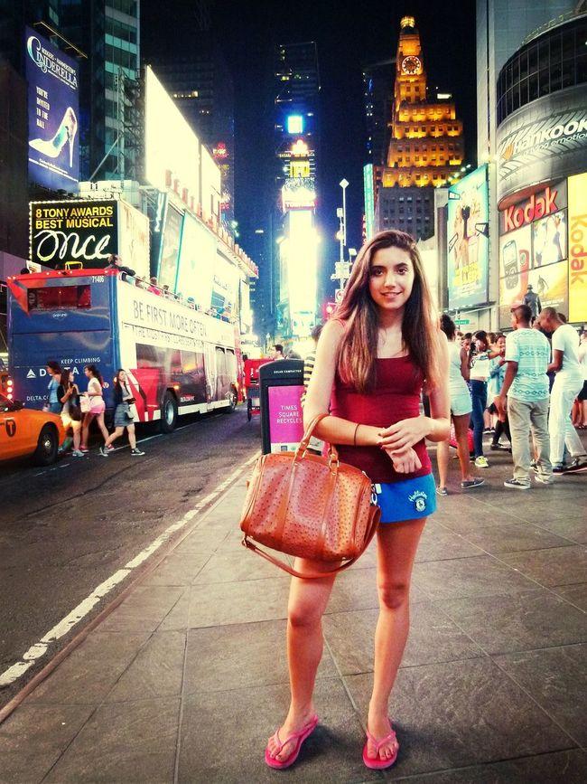 Hello World Newyorkcity