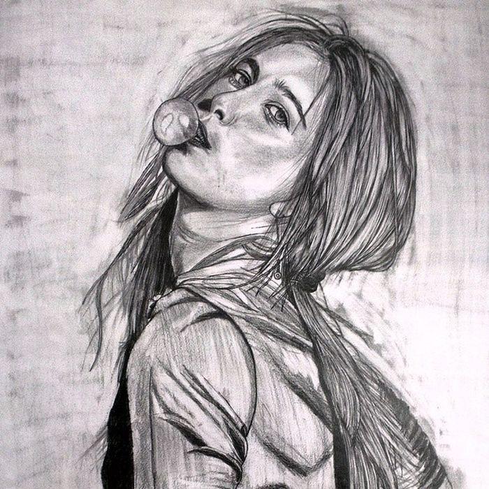 Karakalem MariaSharapova Sketchbook Sketch dese eskiz cizim blackandwhite portrait portre amazing drawing draw masha blondie tennis beautiful pen pencil istanbul rememberme love budala
