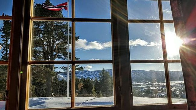 🌞🌞🌞suPeR niCe vieW fRoM a caBiN🌞🌞🌞 Geilolia Geilo Hallingdal Buskerud Cabinlife Wu_norway Whataview Ridewithaview Damgooddays Dreamchasersnorway Highlightsnorway Loves_norway Loves_nature Mittnorge Norsknatur Springiscoming Whataday Mylifemyadventure Lifeisgood Keeponsmiling Ig_neverstopexploring Skylovers Ic_skies Igscandinavia Norgefoto relaxing sunnyday