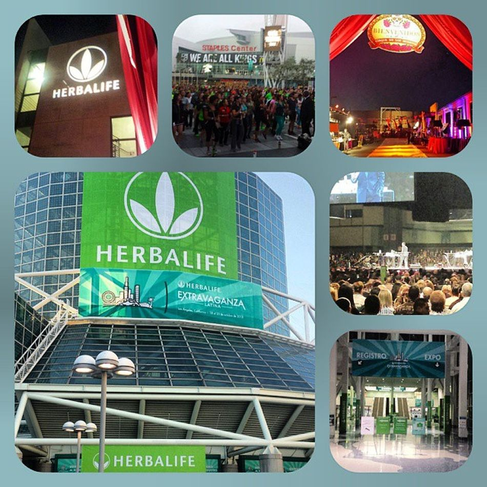 After a successful four days, it's back to the office today. Extravaganza 2013 has officially been completed! Workrelated Herbalife Herbalifeextravaganza Losangeles conventioncenter worldwide instafamous tagsforlikes photooftheday doingitbig