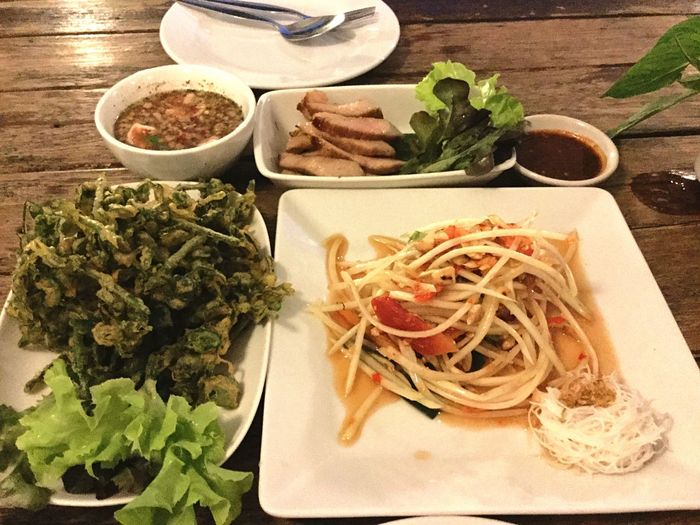 👏🏻✌🏻️👀 อร่อย จึงบอกต่อ !! Food And Drink Me Followme You Thailand