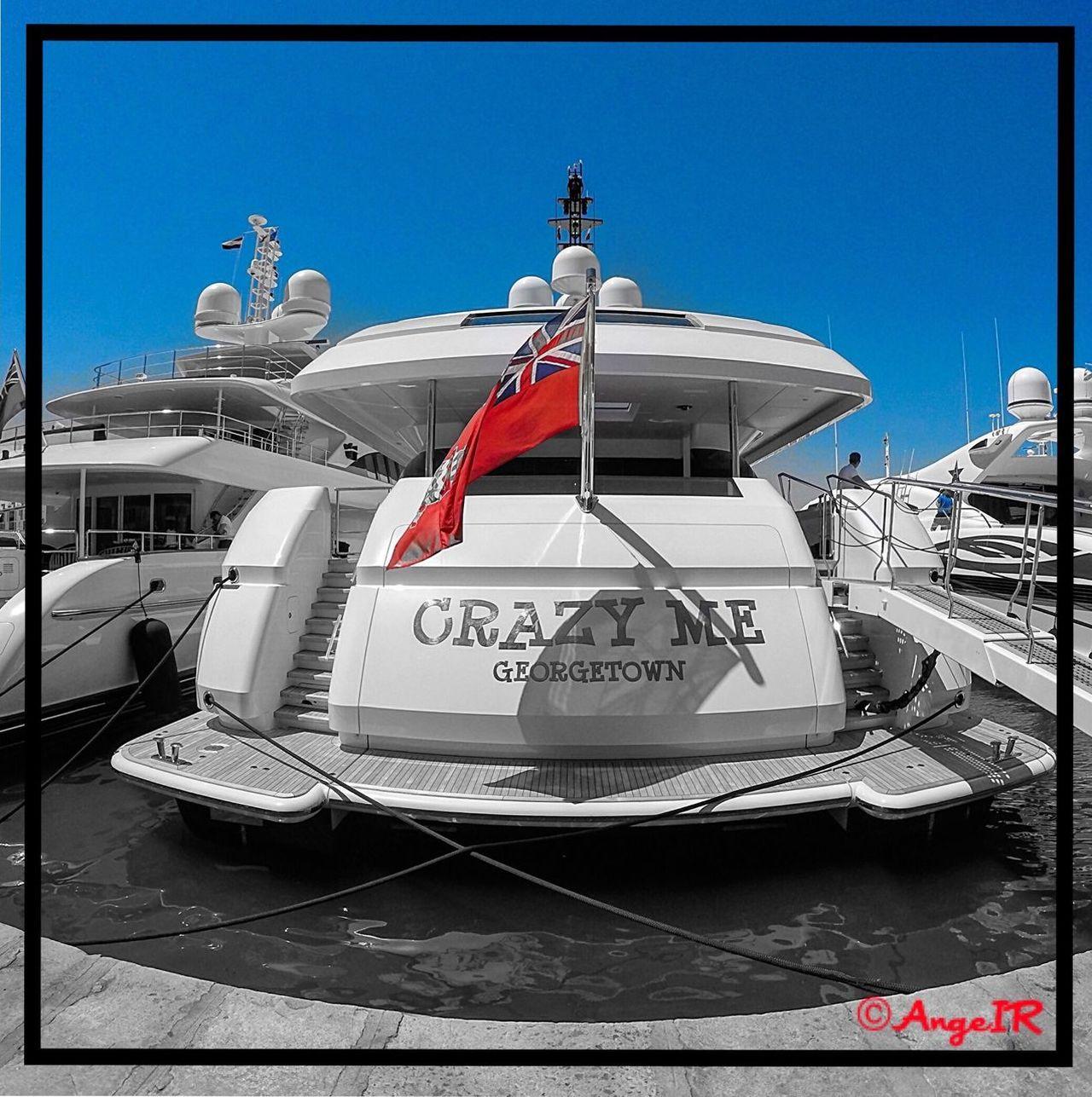 Summer Taking Photos France 🇫🇷 Sea St Tropez  JetSet Village Sunshine Boat Yacht Luxury