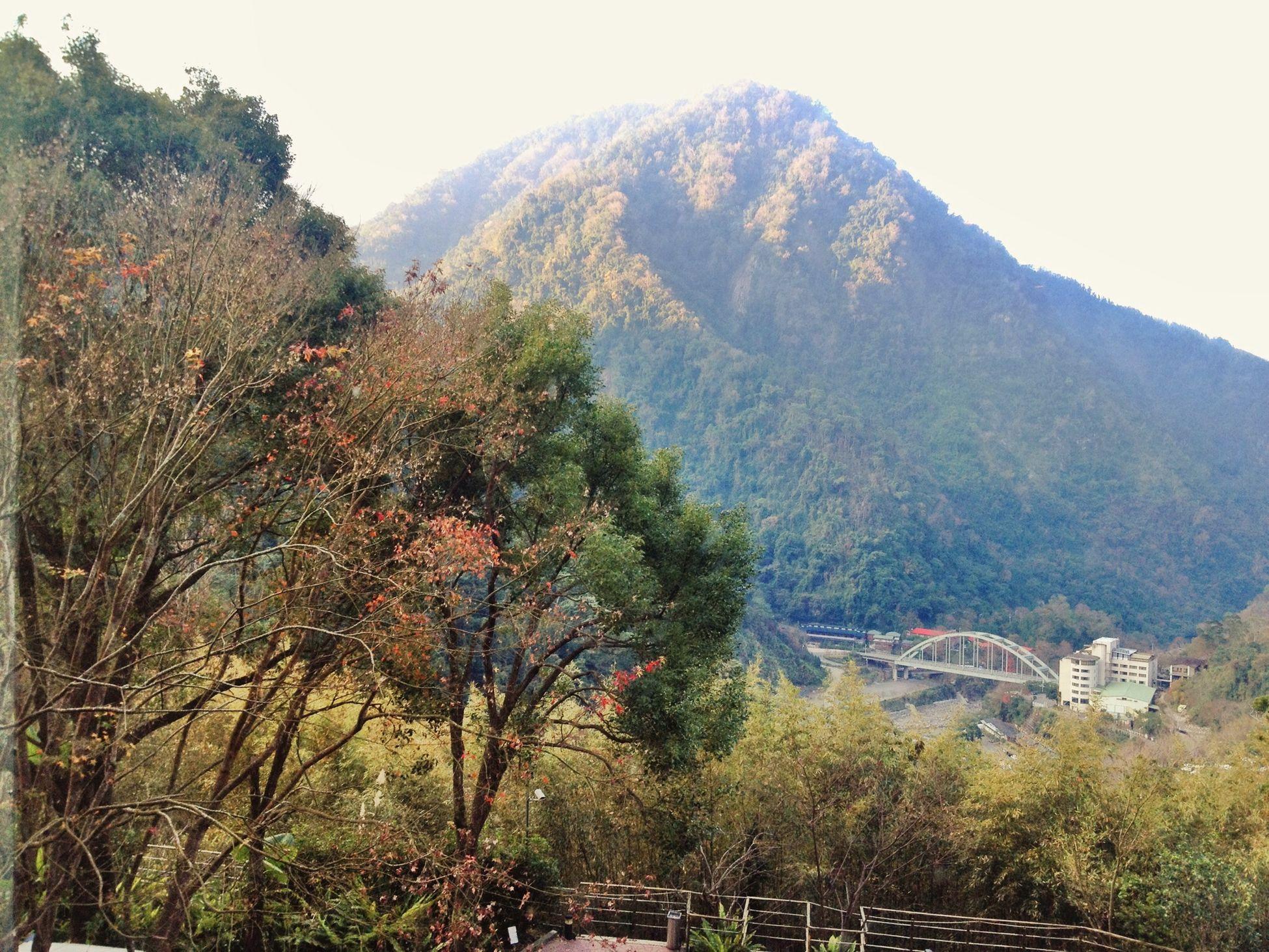 盡力拍了。 穹蒼山城、清沁芬清只有置身彼林才能意會。 Photo Taiwan Hello World