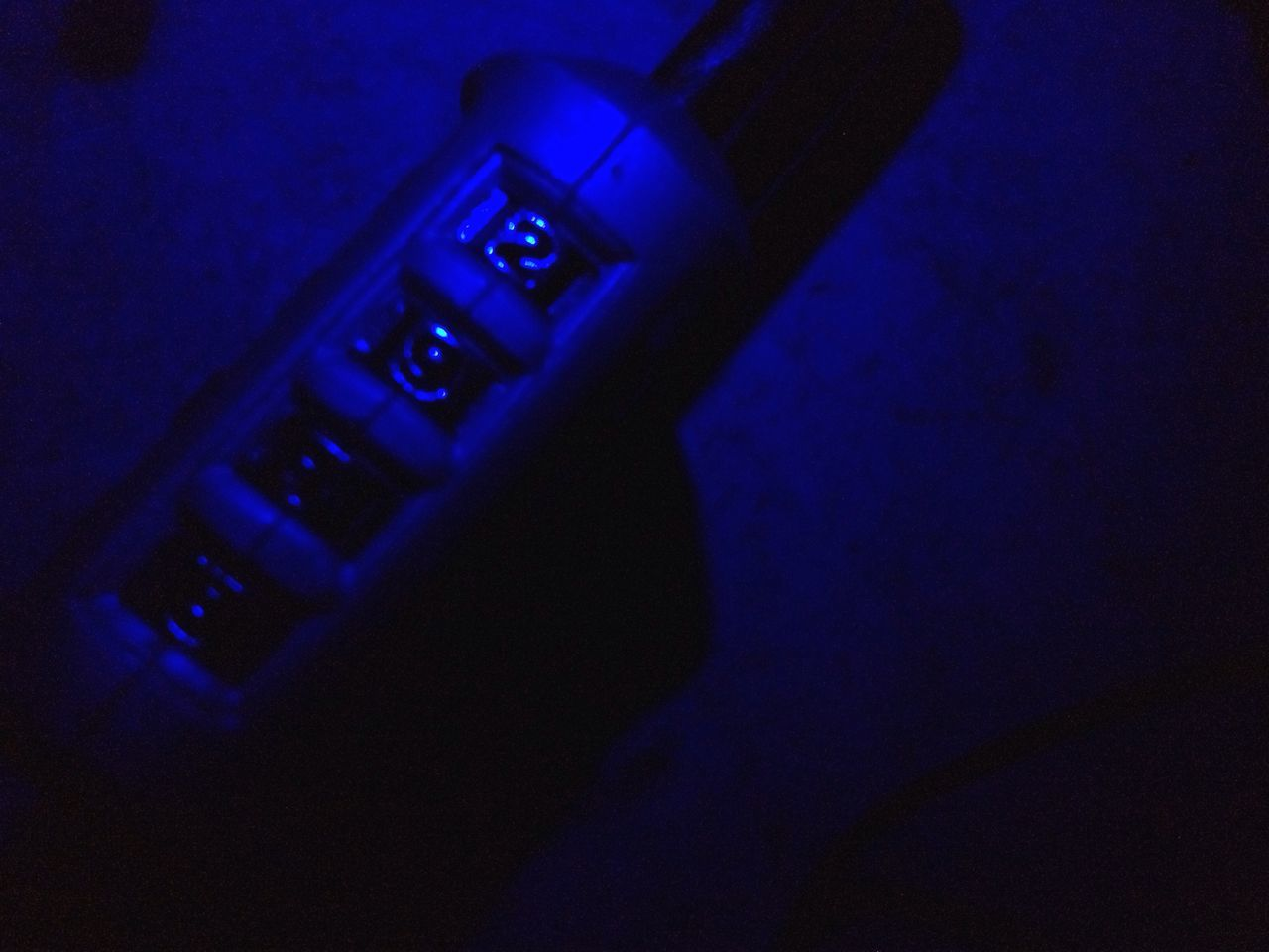 Blue Bluelight Lock Padlock Two Dirty Bluish Silver  Reflection Number Shadow Taking Photos Digits