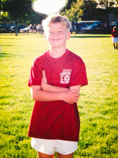 Proud member of the Hurricane's Soccer Team That's Me! Outdoors Grass One Person Leisure Activity Lifestyles Smiling Cute Kid Youth Soccer Soccer Kids Soccer Kid Child Youth Sports Team Photo Soccer Player Young Boy Soccer Life California Kid Smiling Smiling Boy