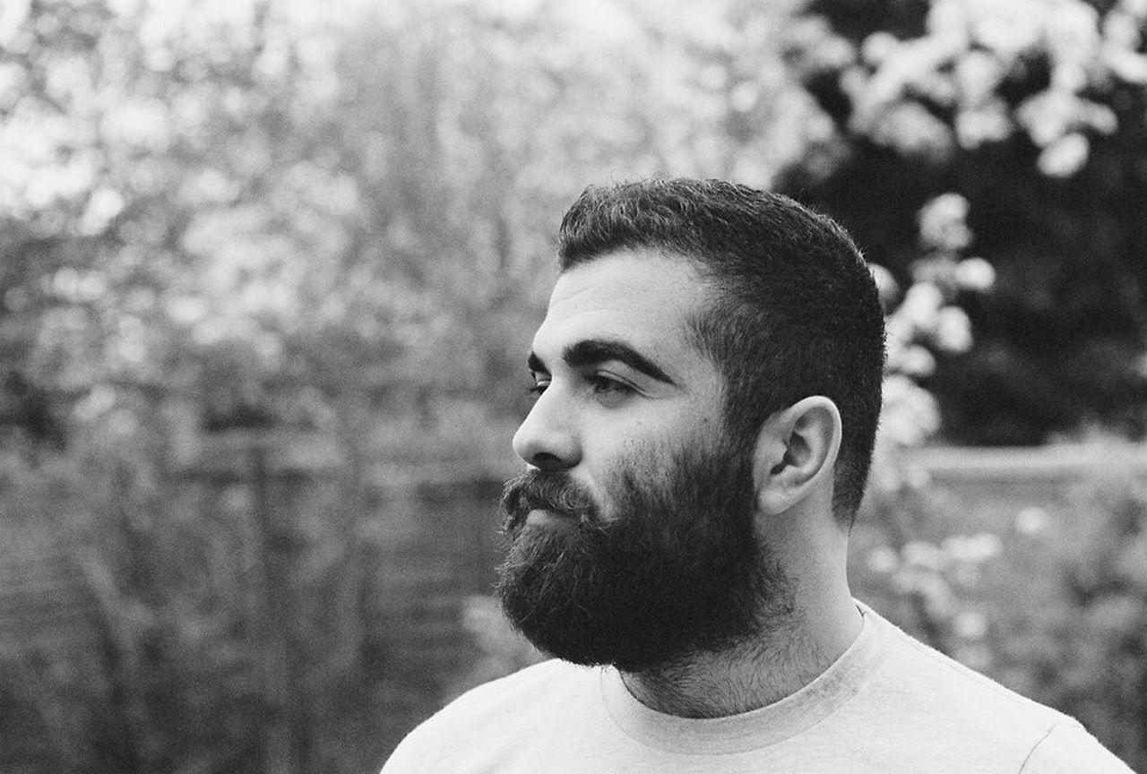 Beautiful stock photos of mustache, Beard, Caucasian Ethnicity, Close-Up, Day