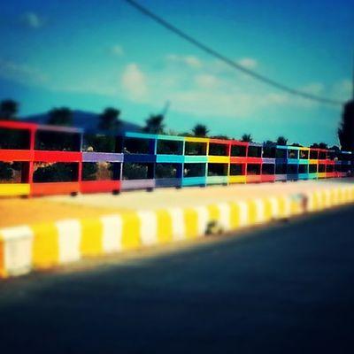 Rengarenk Colors K öprüCunda türkiyeninilkboğazköprüsü