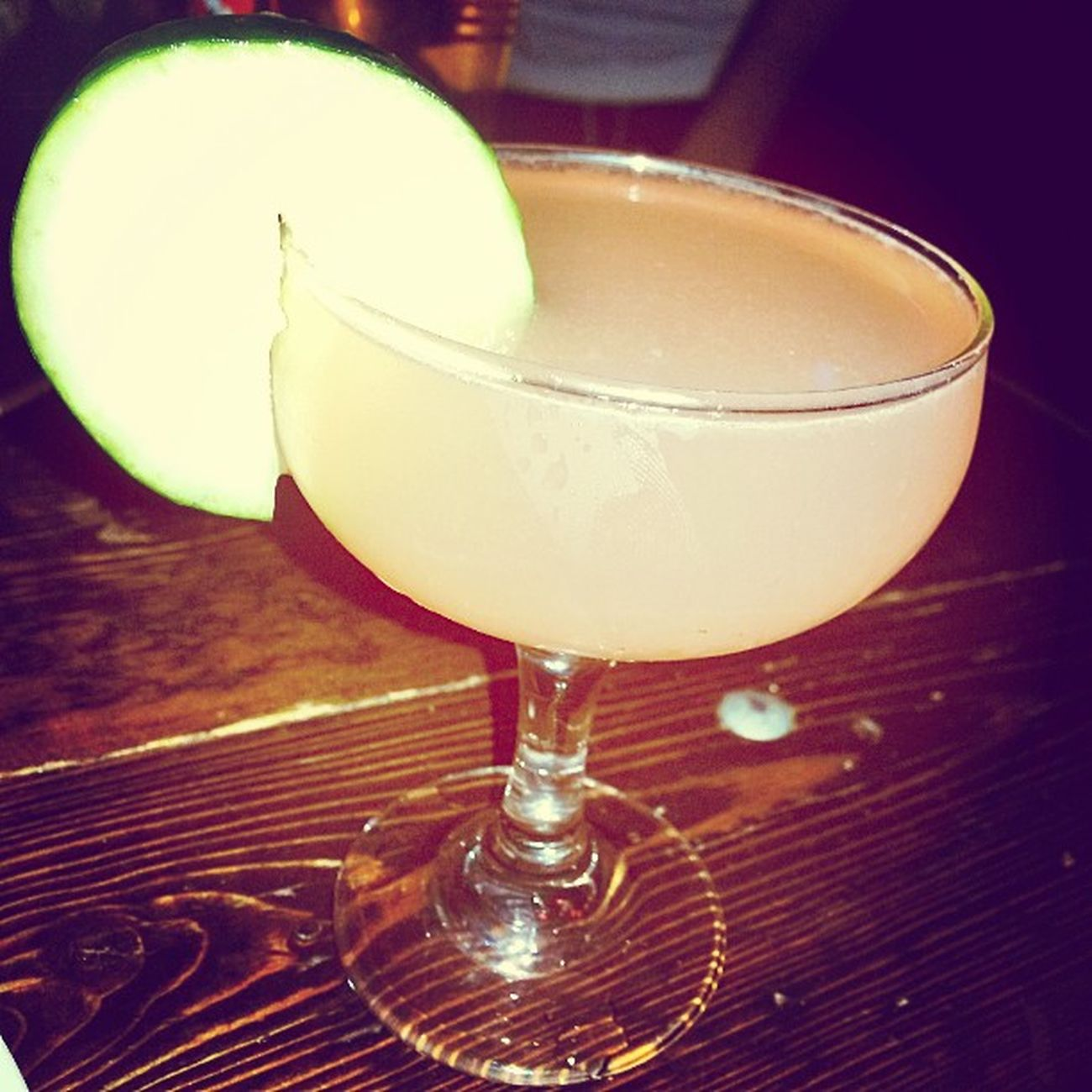 NYC StationHouse Special Makeyourowndrink DateNight