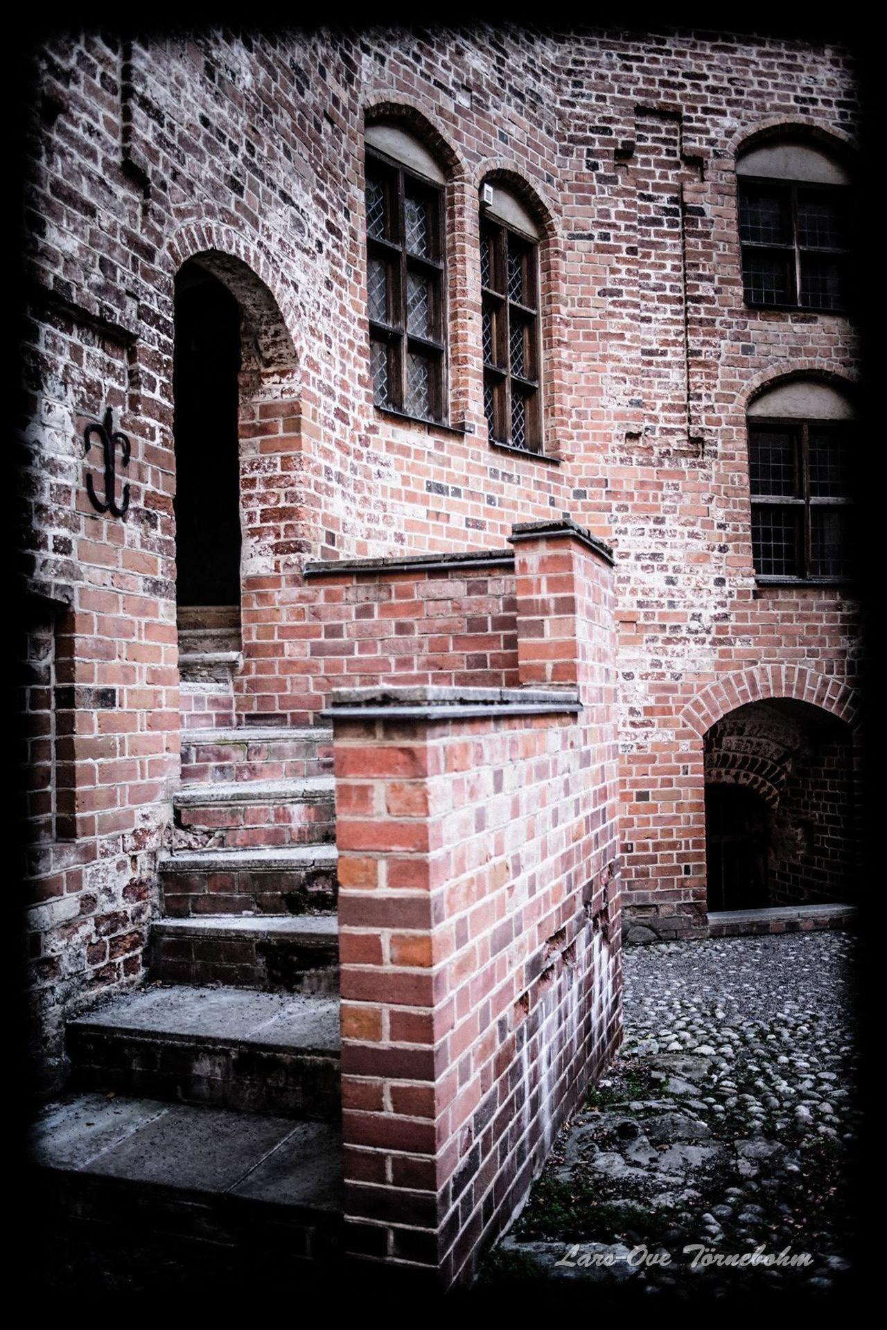 Gripsholm Slott Gripsholm Castle Mariefred Sweden