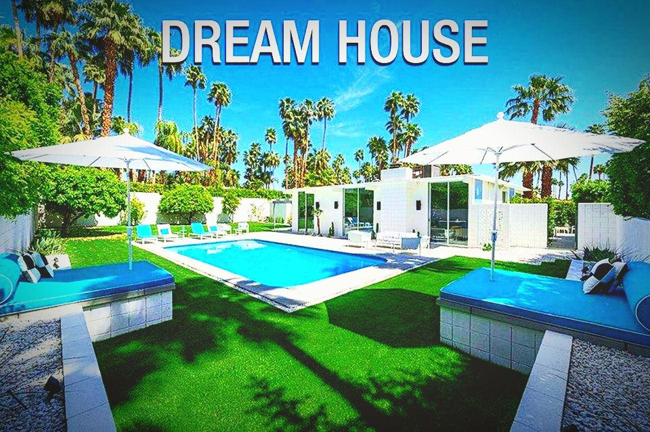 My Dream House ..