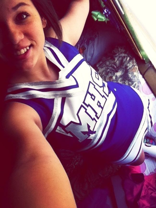 I Love My Uniform