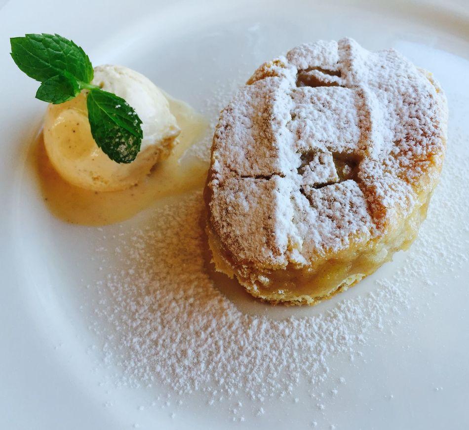 Beautiful stock photos of apple, Apple Pie, Baked, Close-Up, Food