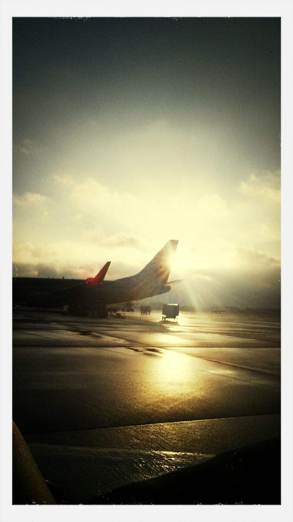 Airport Work Southwest Airlines