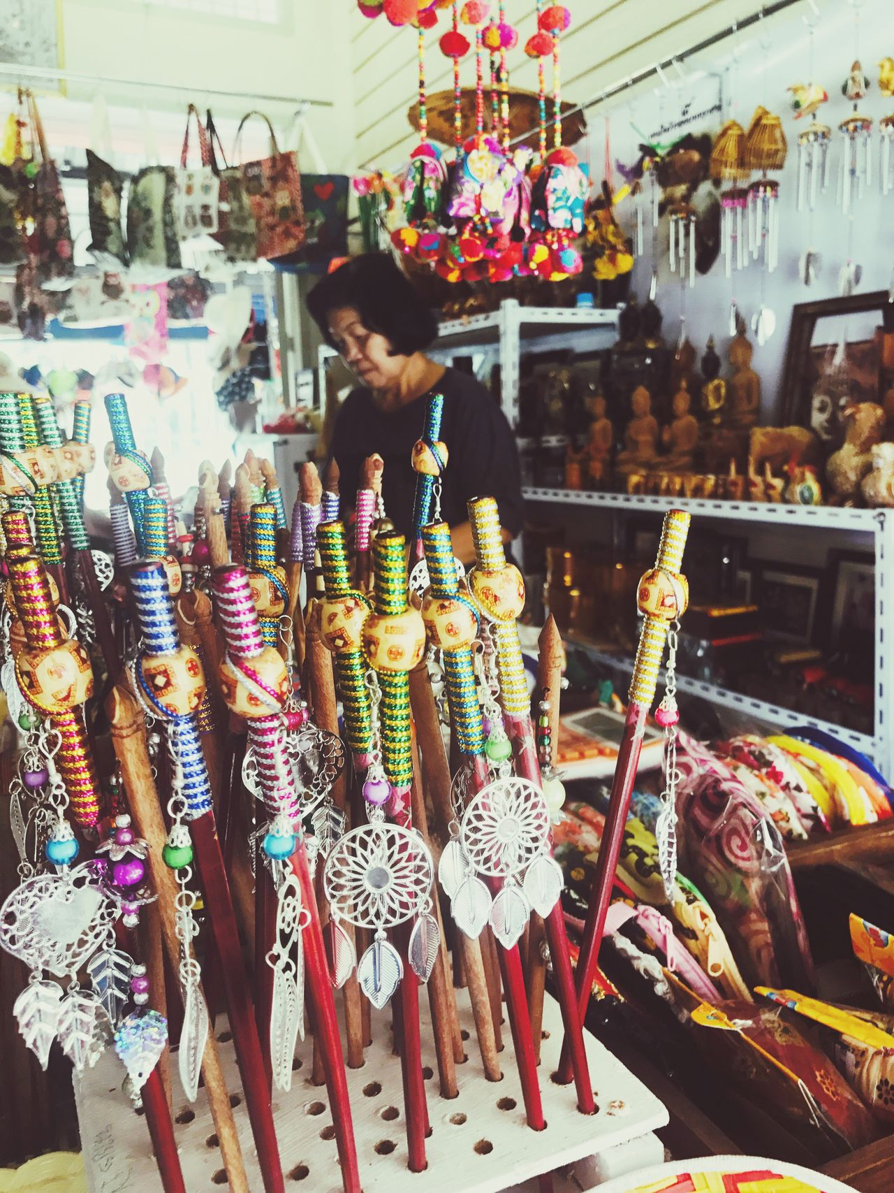 Souviner Lifestyles Life Sukhothai Sukhothaihistoricalpark Thailand Culture Hipster Barrette