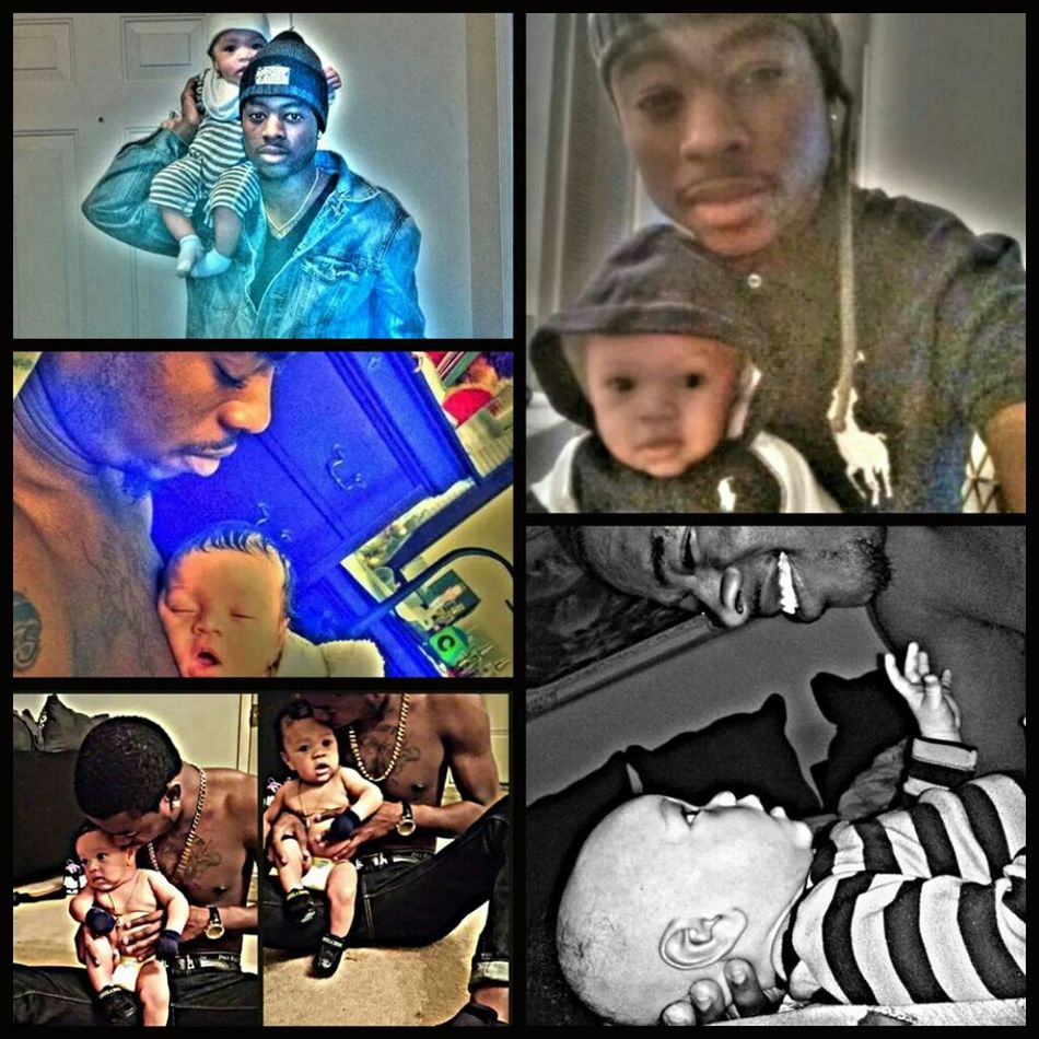 I was nominated to do the BestDaddyEver challenge YoungKings Fatherlikeson