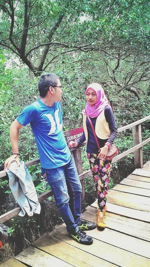 Stay at mangrove forest First Eyeem Photo