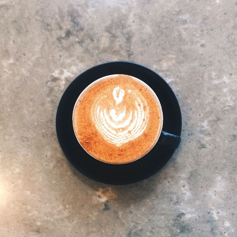 Coffee Coffee Time Flatwhite Flatwhitecoffee Breakfast Drink Geometric Shape Circle Serving Size