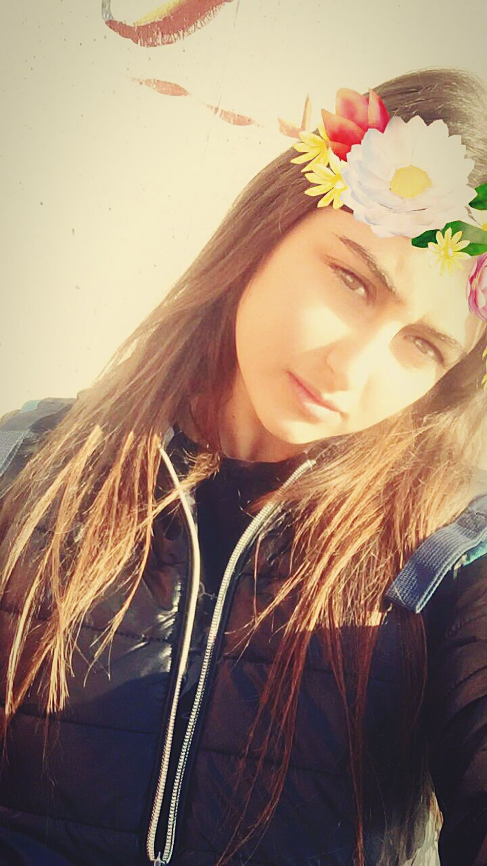 Snapchat Güneş 🌞 Scool
