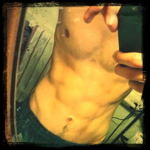 Summer Body Almost There!