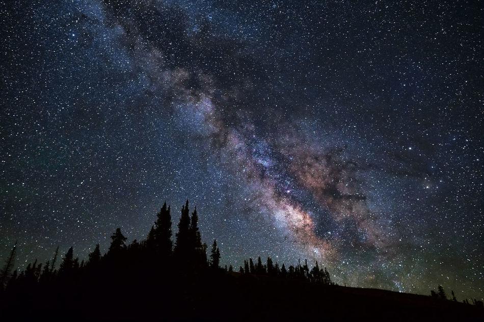 Milky Way Astronomy Constellation Galaxy Milky Milky Way Milky Way Galaxy Night Night Sky Sky Star - Space Starry Night Starry Sky Stars At Night Starscape Way