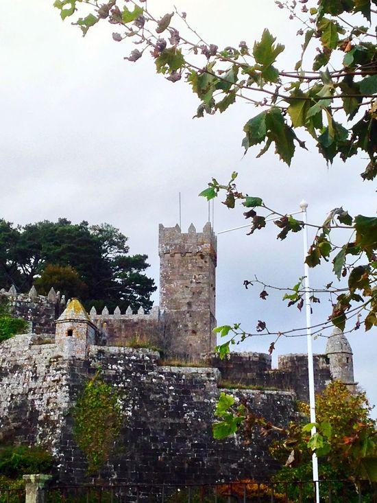 Muralha Wall Spain♥ Tower Fortress