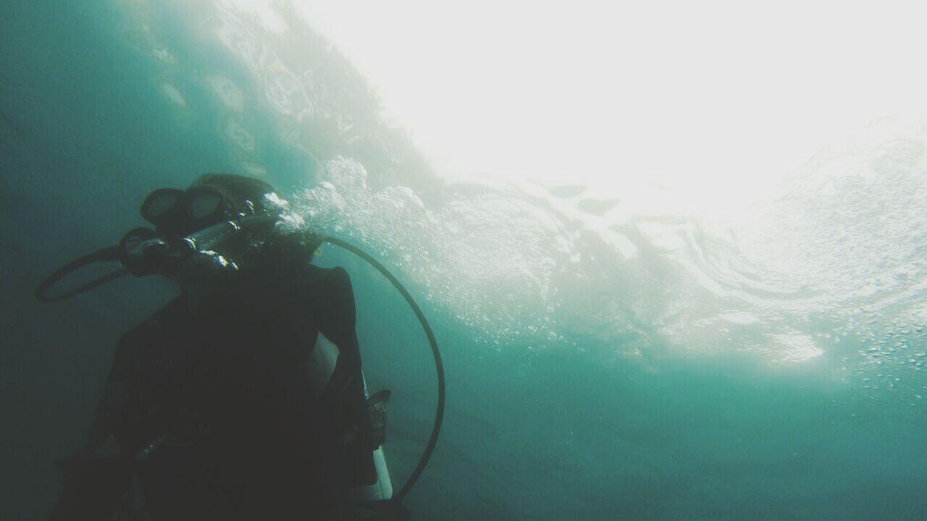 Dive💦🏝 Scuba Diving Scubadiving Scubapro Adventure Dive Eye4photography  EyeEmBestPics
