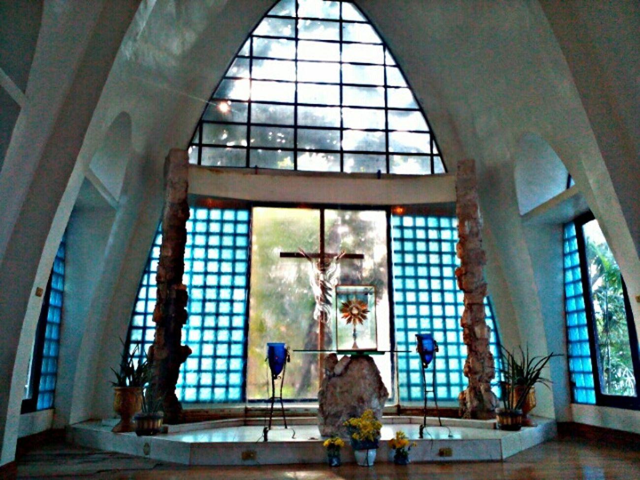 Amen Church God Cross Prayerroom Ilovecebu Praisethelord