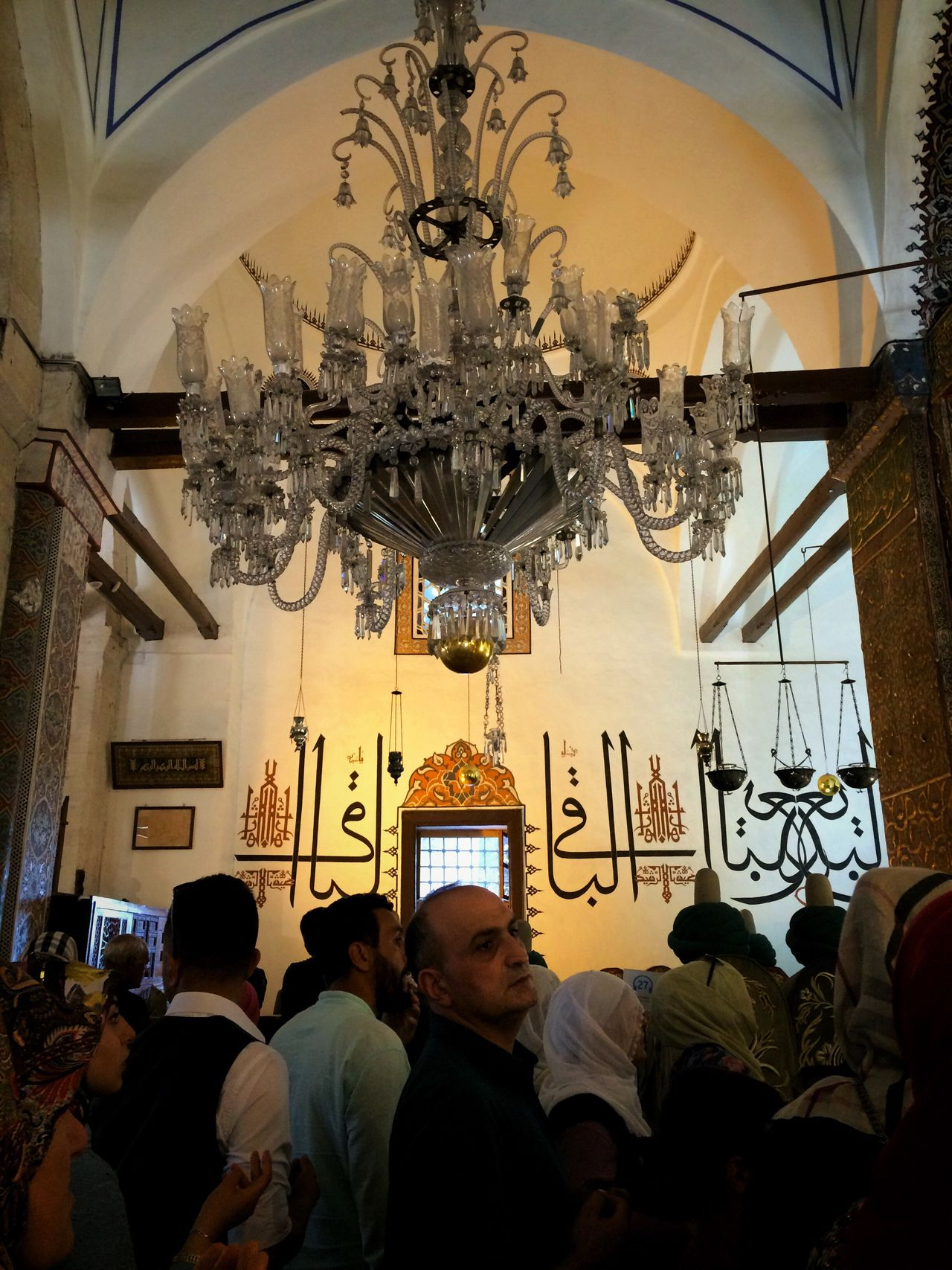 City Elégance Vintage Love ♥ Mevlana Türbesi Mevlana Mosque Konya Turkey Konya Turkey History Rear View Retro Mosque