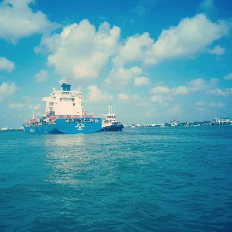 Sea Dock Jangar Cbr 250 Friends Cam Instaphoto Instagram
