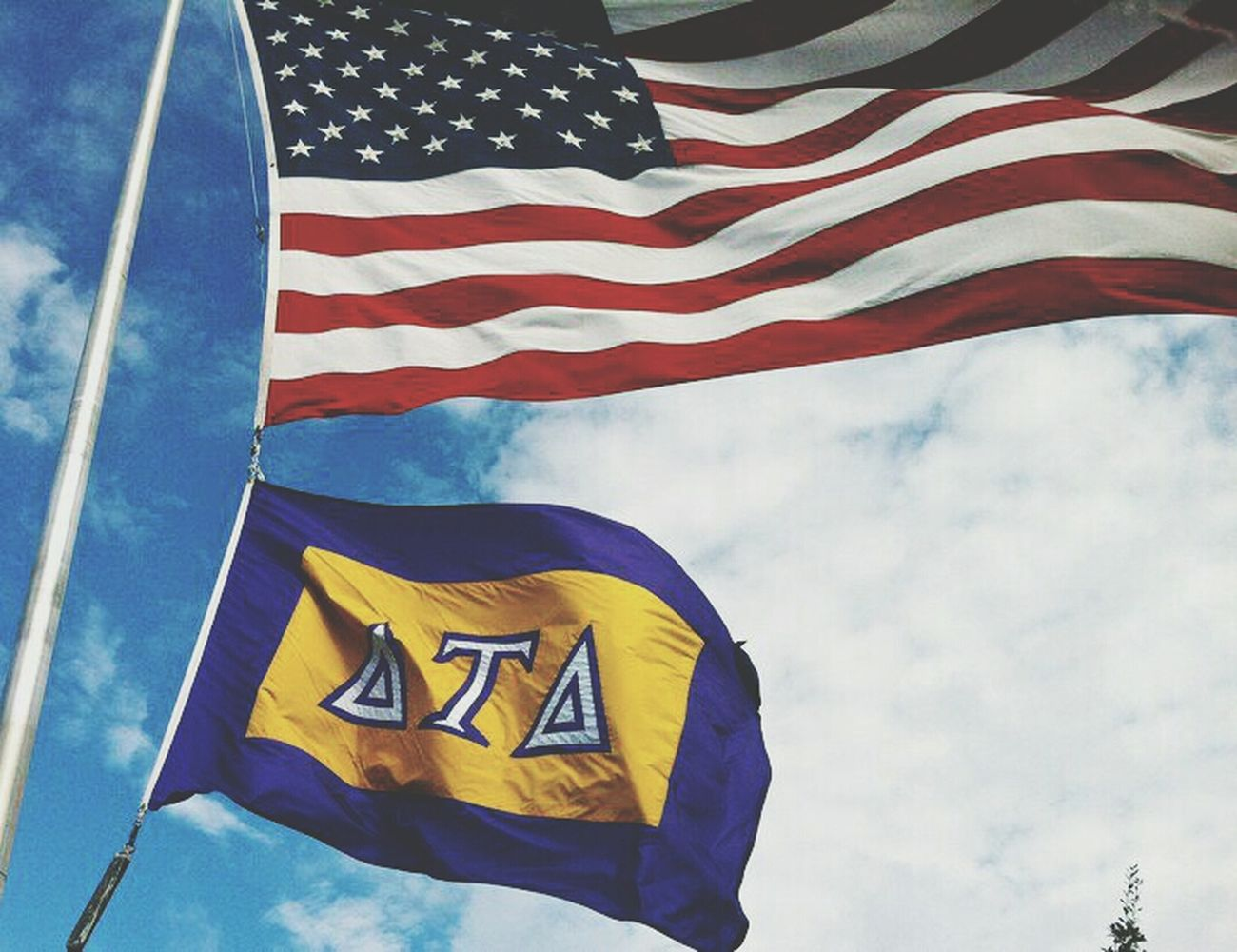 Delta Tau Delta First Eyeem Photo