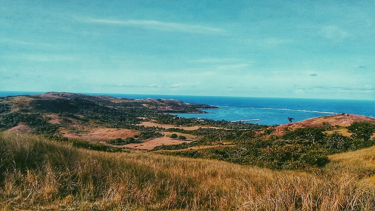 Top Hill Calaguas Top Hill Philippines Nature Getaway  Vacation First Eyeem Photo Eyeem Philippines
