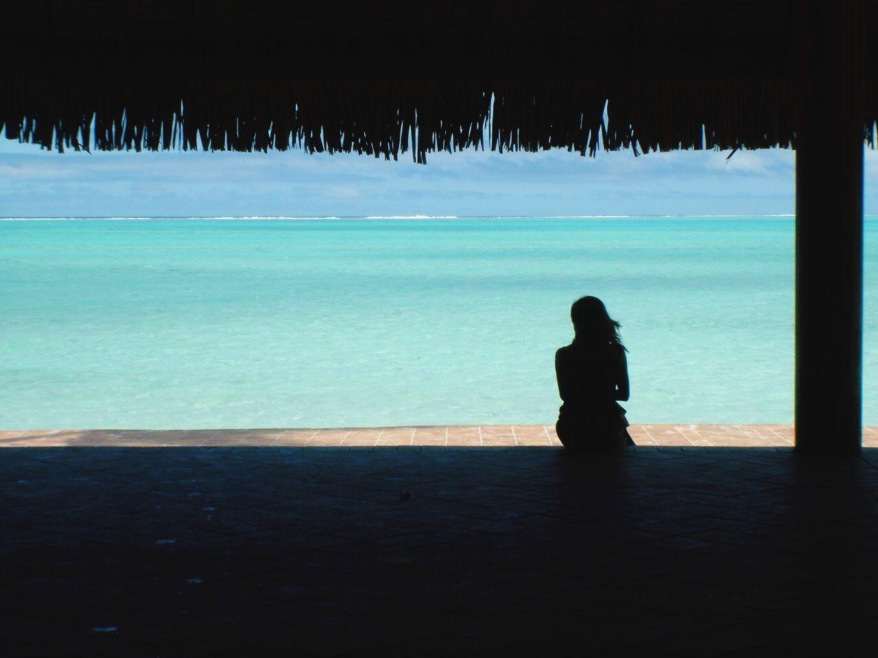 Beautiful stock photos of bora bora, Beach, Beauty In Nature, Bora Bora, Day
