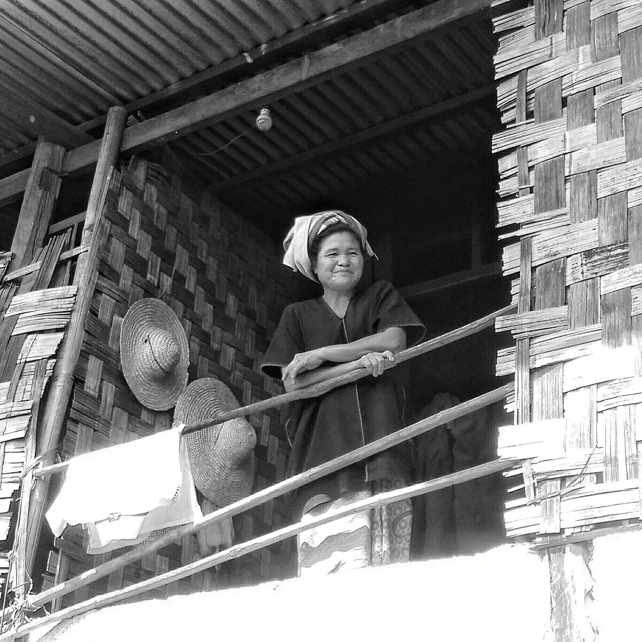People Women Myanmar Myanmarstreetphotography Burma Burmeseethnic Burmese Village Villagelife Travel Destinations Travelingtheworld  Amazing Place People And Places People And Culture Otherculture One PersonTravelphotography One Woman Only Blackandwhite Photography Blackandwhite Black And White Collection  Blackandwhite Portrait