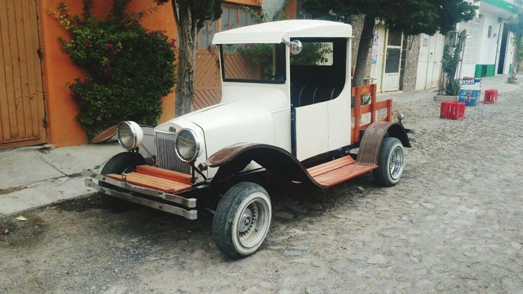 Mi carrito First Eyeem Photo