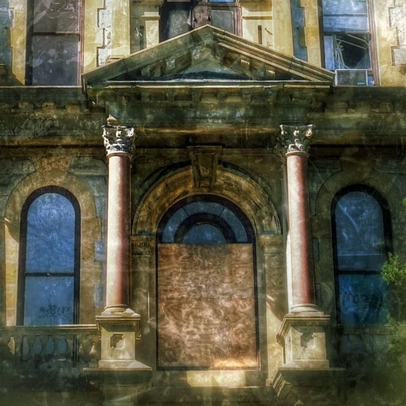 MentalAsylum Greystonepsychiatrichospital Urbanexploring Decay Abandoned Beautyindecay