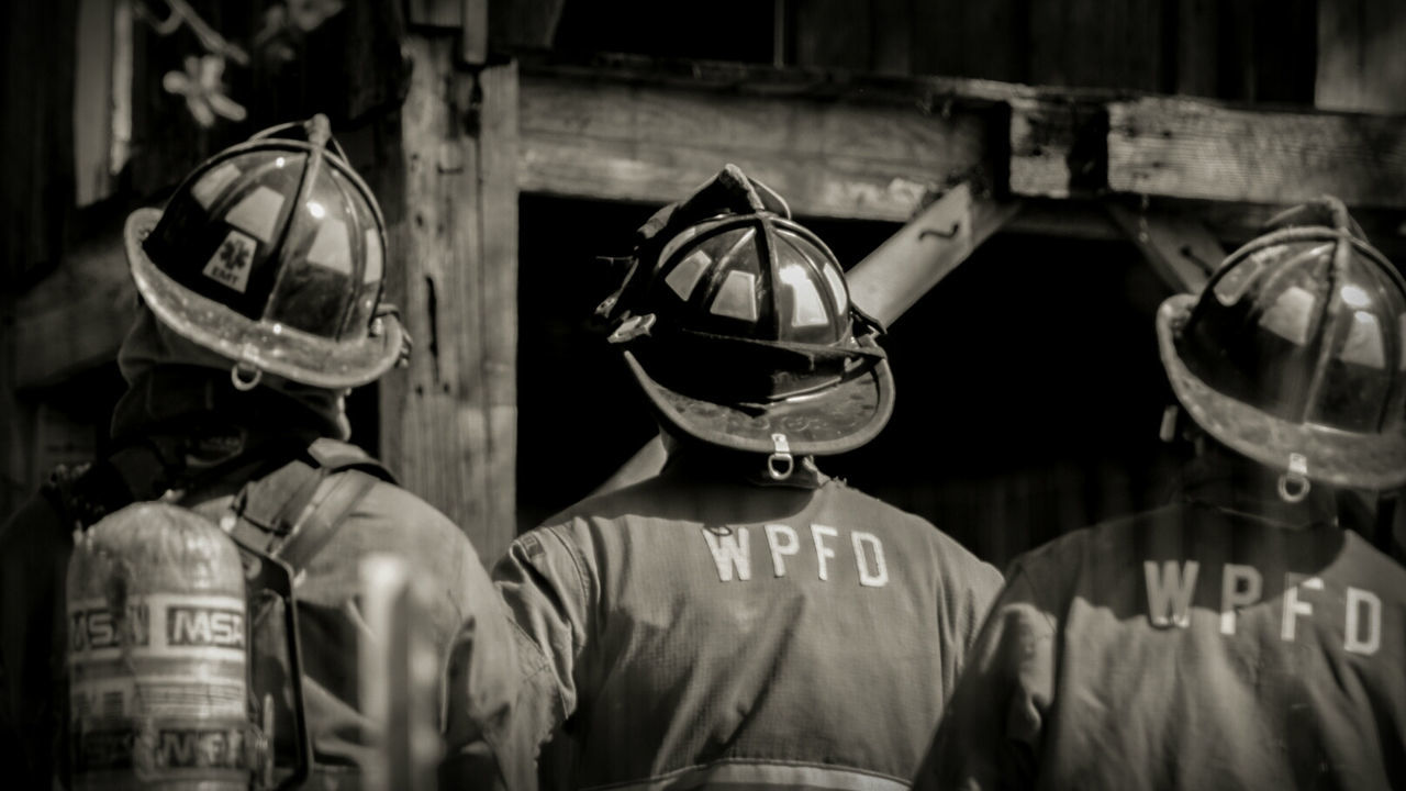 FirefighterHanging Out Check This Out Hello World Up Close Street Photography Monochrome People Showing Imperfection Telling Stories Differently Selective Focus Fire EyeEm Masterclass EyeEm Best Shots EyeEm Best Shots - People + Portrait Firefighters Structure And Nature Getting Inspired Popular Photos Monochrome Photography The Photojournalist - 2016 EyeEm Awards Capture The Moment Focus On Foreground The Essence Of Summer Black And White EyeEm Best Shots - Black + White