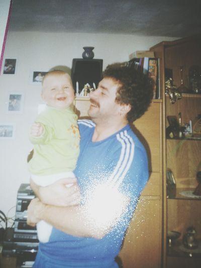 Danke für alles, Papa ♡