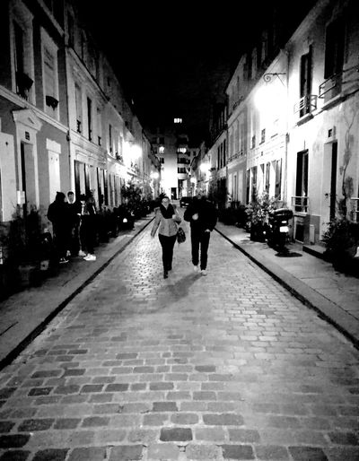 ParisByNight Outoftime