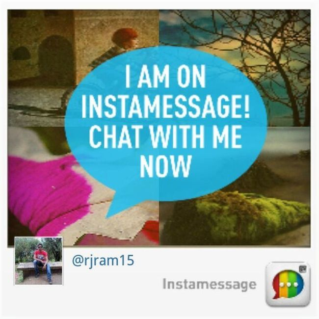 Instamessage Igrammers Message Msgme
