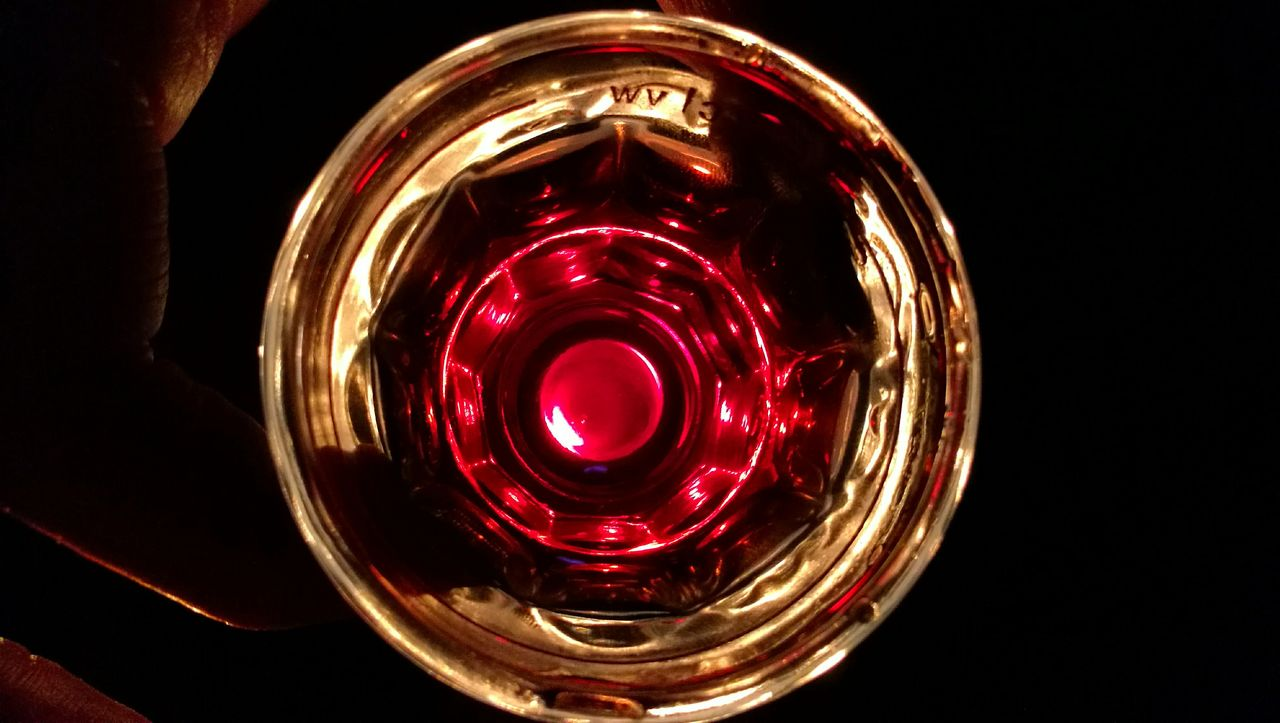 Art And Craft Light And Shadow Red Light Through A Glass, Brightly Turmglut Schnaps Still Life Colour Of Life Pivotal Ideas The Magic Mission Overnight Success Chance Encounters