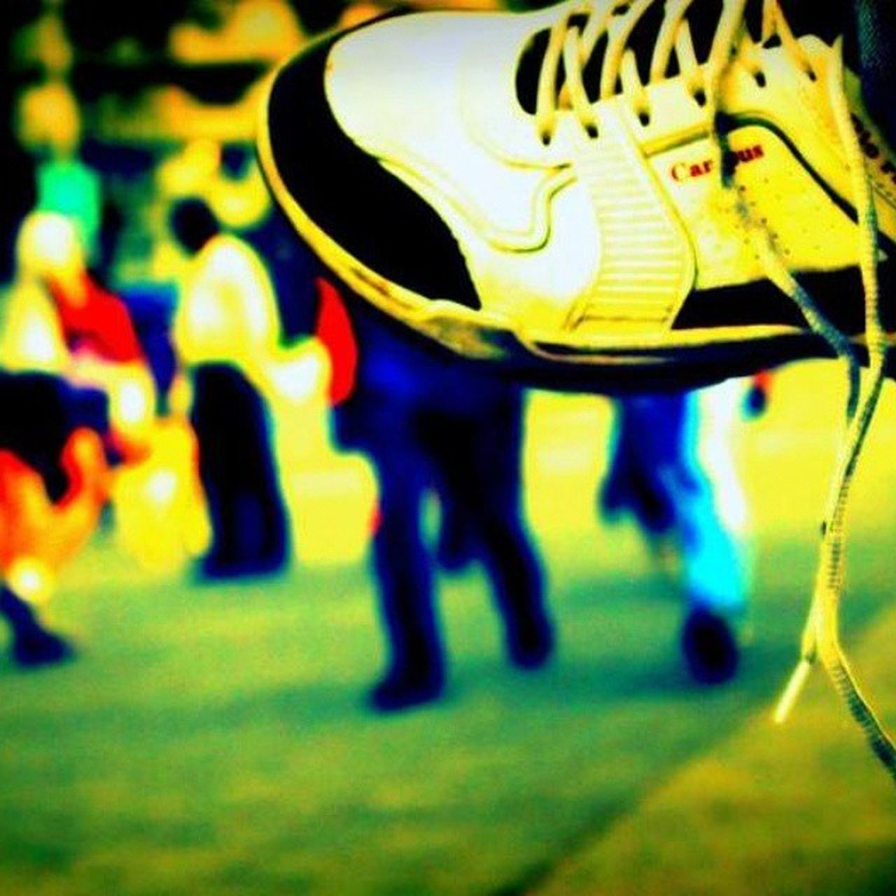 Shoe Close_up Focus_Foreground Auto_Post