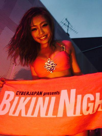 Party Time! Cjd  かずへー Bikini Night